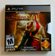God Of War PSP Promo Press Edition / New . Neuf