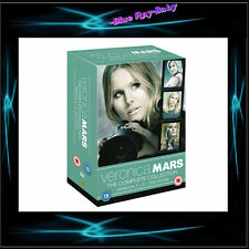 VERONICA MARS - COMPLETE SERIES SEASONS 1 2 3 + MOVIE *** BRAND NEW BOXSET***
