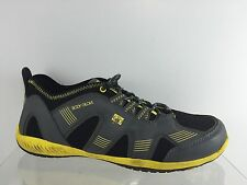 Body Glove Mens Gray Athletic Shoes 12