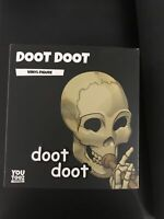 Doot Youtooz Brand New Limited Editon Sold Out