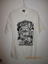 Men's Clothing 1993 Warner Bros Large T-Shirt Humphrey Bogart Davis Cagney New