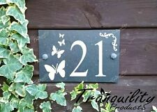 Slate Handmade Personalised Decorative Plaques & Signs