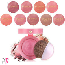 Bourjois Little Round Pot Baked Blusher Various Shades for Every Face Tan Blush