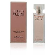 Calvin Klein Eternity Moment Eau De Parfum 30 ml (woman) NEU %%100%% ORIGINAL