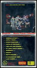 "OZMA ""Rock And Roll Part Three"" (CD) 2001 NEUF"
