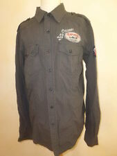 Chemise KAPORAL 5 Taille 14 ans