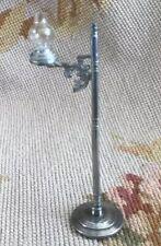 Dollhouse Miniature Furniture Artisan Signed Floor Lamp Light Non-Working 481