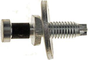 Door Lock Striker Rear Dorman 38442