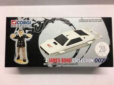 James Bond Citroën Plastic Diecast Cars, Trucks & Vans