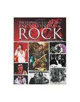 Definitive Illustrated Encyclopedia of Rock by Heatley, Michael Paperback Book