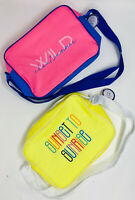 Thermal Insulated Lunch Box for Women Men Cooler Box Tote Food Lunch Storage Bag