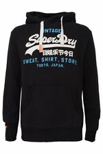 Superdry Herren-Kapuzenpullover & -Sweats in normaler Größe