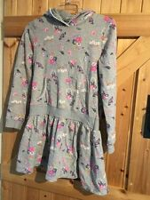George Short Length Polyester Dresses (2-16 Years) for Girls