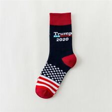 Donald Trump President Socks 2020 Make America Great Again Republican Stocking