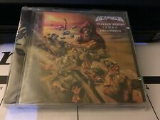 HELLOWEEN - Helloween EP/Walls Of Jericho JAPAN IMPORT Noise Records CD