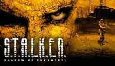 STALKER Shadow of Chernobyl S.T.A.L.K.E.R. Region Free Steam PC Key