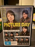 Picture Day DVD All Region NTSC HTF Tatiana Maslany teen comedy drugs music