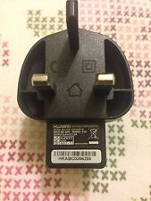 Huawei Switching Power Adapter 5V 1A 5W Mains Wall USB Charger HW-050100B1W