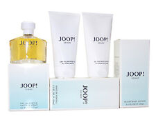 JOOP! LE BAIN - XXL-Set: EdP 75 ml + Shower Gel 150 ml + Body Lotion 150 ml