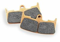 NEW EBC Sintered HH Front Brake Pads (2 Sets) Suzuki GSX-R600 750 1000  FA379HH