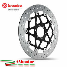 Disque Frein Yamaha Tdr 125 R 1993 93 > Brembo Oro Avant Pour Moto Floating