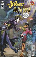 Joker Daffy Duck #1 DC Comics Batman/Looney Tunes COVER A 1ST PRINT