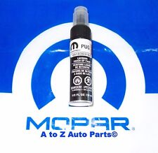 Dodge Avenger,Caliber,Jeep Patriot,Liberty BLACK-GOLD PEARL (PUG) Touch Up Paint