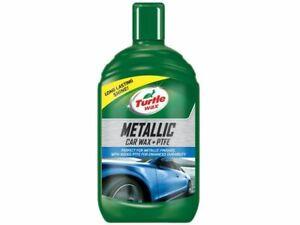 Cera de tortuga - Cera metálica para coche + PTFE 500 ml