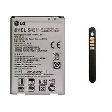 Batteria Originale LG BL-54SH Nuova Pila Per G3 MINI D722 L80 D373 L90 D405