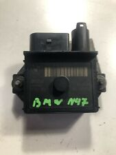 BMW 1 3 5 SERIES E60 E61 E80 E87 GLOW PLUG RELAY 779800005