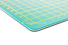 A2 Craft Modelling Cake Decoration Cutting Mat 3 Layers Self Healing & Gridlines