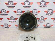 Lexus CT200H 11 12 13 14 15 16 OEM rear left driver side door speaker 8616076080
