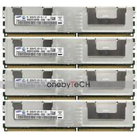 16GB 4x4GB PC2-5300F DDR2 667 FBDIMM RAM For Mac Pro 3,1 2,1 1,1 2006 2007 2008