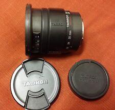 Tamron 166DM SP AF Aspherical  20-40mm 1:2.7-3.5 Lens Sony Alpha MInolta A Mount