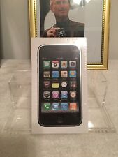 BRAND NEW IPHONE 3GS 32GB WHITE FACTORY SEALED & FACTORY UNLOCKED.  COLLECTION