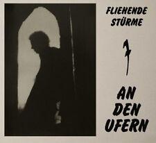 FLIEHENDE STÜRME An den Ufern CD - Digi - OVP (ChaosZ) (ReRelease 2012)