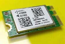 ATHEROS WIFI WIRELESS CARD modello: C204N3 Rev:02/G86C0006S810