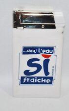 PASTIS 51 Briquet gaz rechargeable extra-plat collection NEUF