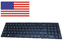 New For HP 15-ay198nr 15-ay130nr 15-ay138ca 15-ay125nr Notebook keyboard Black