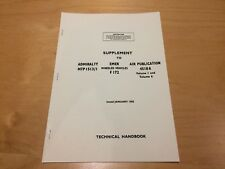 Bedford RL supplement No.4 to EMER F172 - Technical Handbook, Body Fuel Tank 800