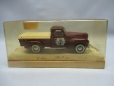 SOLIDO Age d'Or Dodge Pickup Diecast Model Car #4413