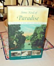 Some Kind of Paradise by Mark Derr pb 1998 History of Florida Key West Miami