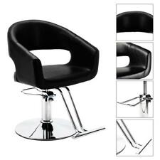 300lbs Heavy Duty Hydraulic Barber Chair Hair Stylist Salon Chair Equipment Seat
