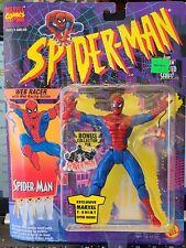 Marvel Comics Spider-Man 1994 Web Racer Action Figure