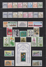 Briefmarken aus Berlin (1970-1979)