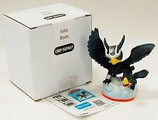 Skylanders Giants SONIC BOOM Series 2 Figure/Code NEW in Box Wii-U PS3 3DS bird