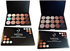 New High Quailty Concealer Kit Face Makeup Contour Foundation Cream Palette