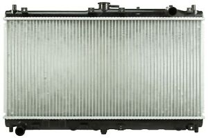Radiatore Acqua Per Mazda Mx-5, 98-05