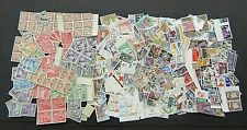 MALTA - FINE MINT COLLECTION FOR GV1 AND EARLY QE2 ISSUES - 500+
