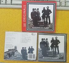 McGuinness Flint - The Originals, Netherland #630 - CD: neuwertig